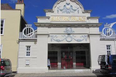 Harwich Electric Palace Cinema